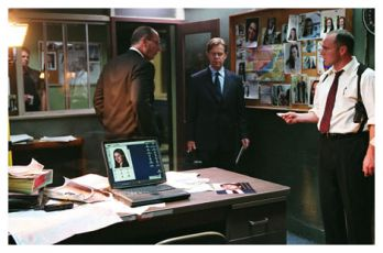 Pravidla boje (2004)