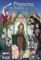 Princezna na hrášku (2002)