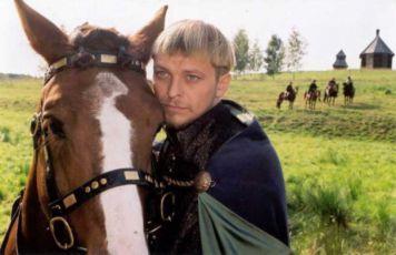 A.Kot jako kníže Drucký