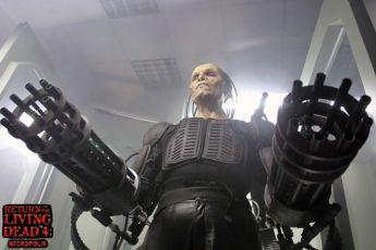 Return of the Living Dead 4: Necropolis (2005)