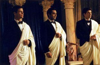 Klub vyvolených (2002)
