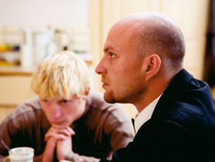 Silný kafe (2004)