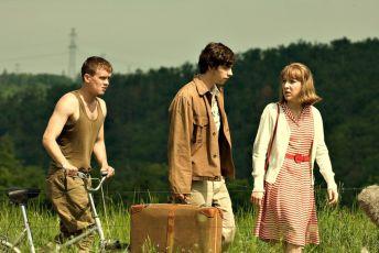 Anglické jahody (2008)