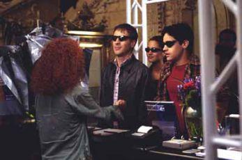 Zloději času (2002)