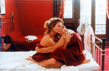 Nevěra (2000)