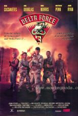 Delta Force 3 (1991)