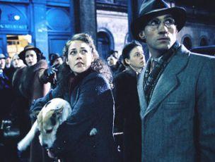 Drážďany (2006) [TV film]
