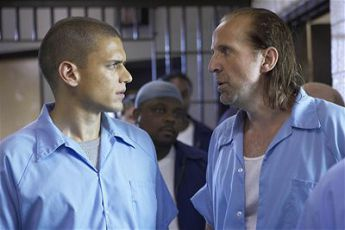 Wentworth Miller Peter Stormare