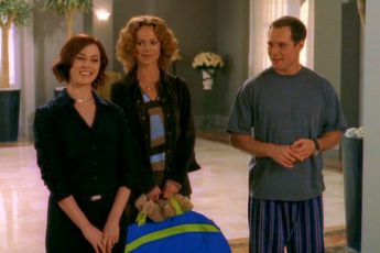 Sám doma 4 (2002) [TV film]
