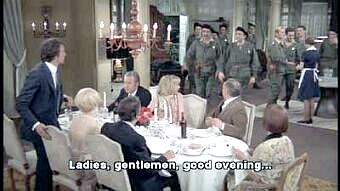 Nenápadný půvab buržoazie (1972)