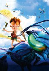 Mravenčí polepšovna (2006)