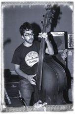 Billy Fuller Bass