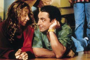 Za hranicí ticha (1996)