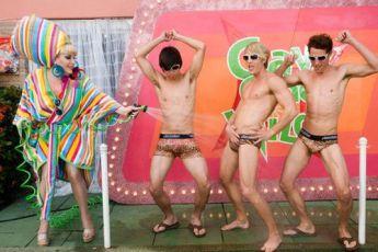 Another Gay Movie 2: Divoká jízda (2008)