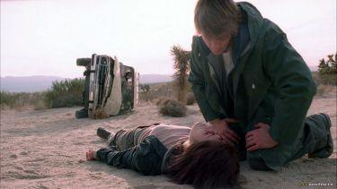 Reeker: Na půl cesty (2005)