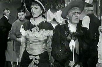 Otec Kondelík a ženich Vejvara (1937)