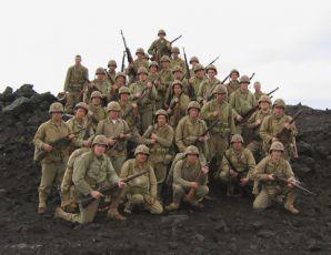 Vlajky našich otců (2006)