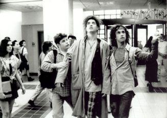 Střední škola ledová (1992)