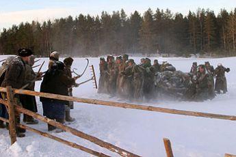Zajatci mlhy (2005)