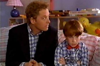Ten kluk je postrach 3 (1995) [TV film]