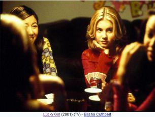 Lucky Girl (2001) [TV film]