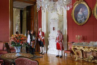 Arcibiskupský palác Kroměříž