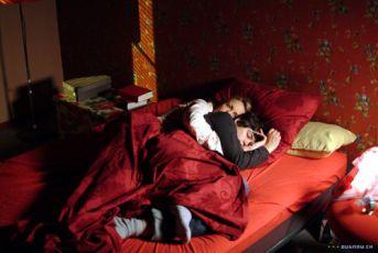 V cizí kůži (2005) [TV film]