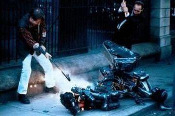 Číslo 5 žije II (1988)