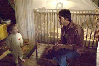 Prokletí domu slunečnic (2007)