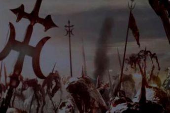 Proroctví: Boží armáda (1995)