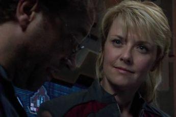 Hvězdná brána: Atlantida (2004) [TV seriál]