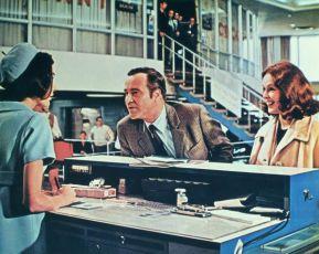 Burani ve městě (1970)