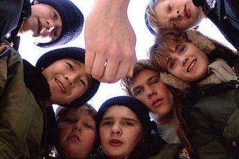Rošťáci (1985)