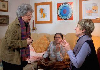 Učitelky s praxí (2006) [TV inscenace]
