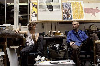 Paříži, miluji tě (2006)