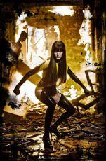 Strážci - Watchmen (2009)
