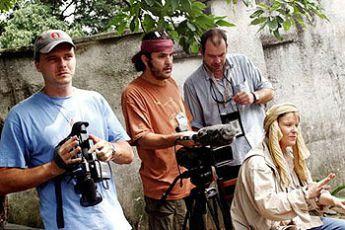 Prokletí (2006) [DVD]