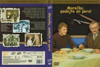 Marečku, podejte mi pero! (1976)