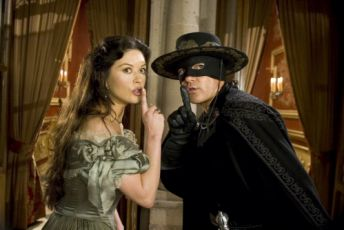 Legenda o Zorrovi (2005)