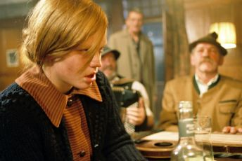 Krev zmizelého (2005)