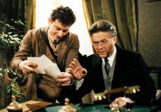 Arrowsmith (1997) [TV minisérie]