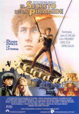 Pyramida hrůzy (1985)