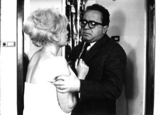 Kinoautomat: Člověk a jeho dům (1966)
