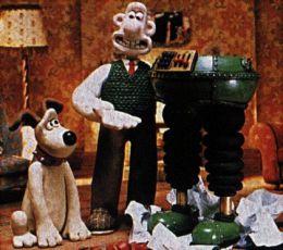 Wallace a Gromit:  Nesprávné kalhoty (1993)