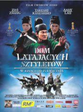 Klan létajících dýk (2004)