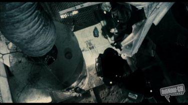 Eden Log - jeskyně smrti (2007)