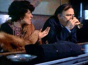 Rosemary Murphy + John Finnegan