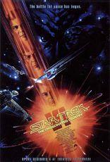 Star Trek VI: Neobjevená země (1991)