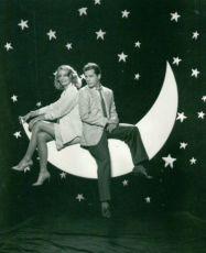 Měsíční svit (1985) [TV seriál]