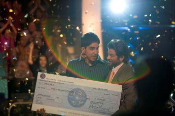 Milionář z chatrče (2008)